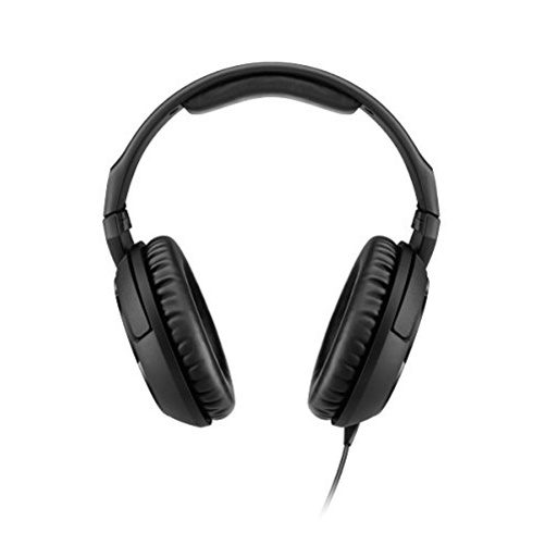 DYNAMIC,STEREO,HEADPHONE,32,CLOSED,OVER-EAR,COILED,CABLE,3M,MINIJACK,35MM,,63MM,