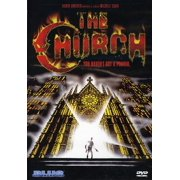 The Church (DVD)