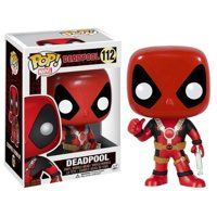 Funko POP Marvel: Deadpool - Thumb Up