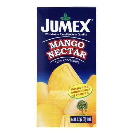 Jumex Nectar Mango, 1.89 LT (Pack of (Jumex Mango Nectar)