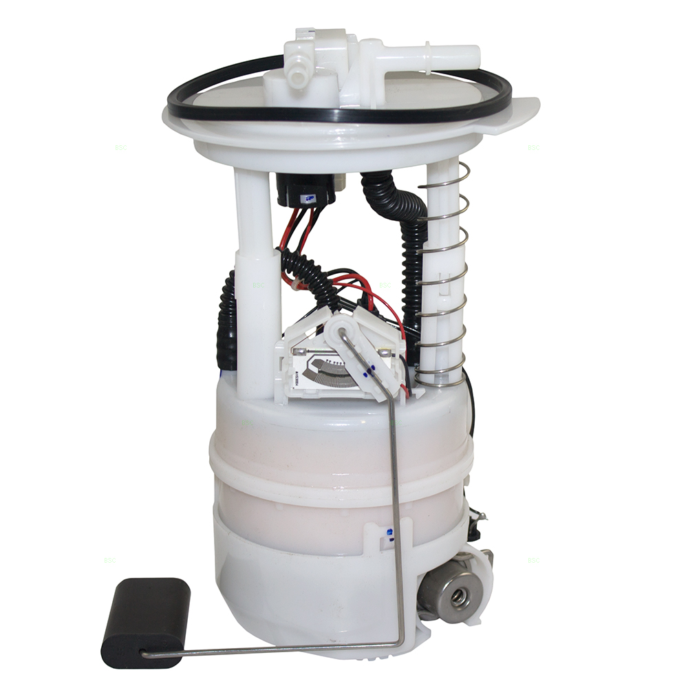 New Fuel Pump Assembly for Nissan Altima Maxima Quest E8545M