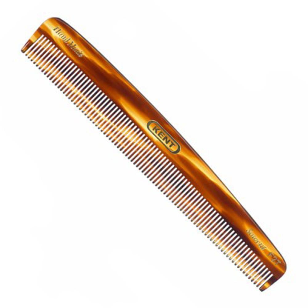 "Kent F3T 6.25"" 160mm Hand Made All Fine Dressing Comb. Sawcut"