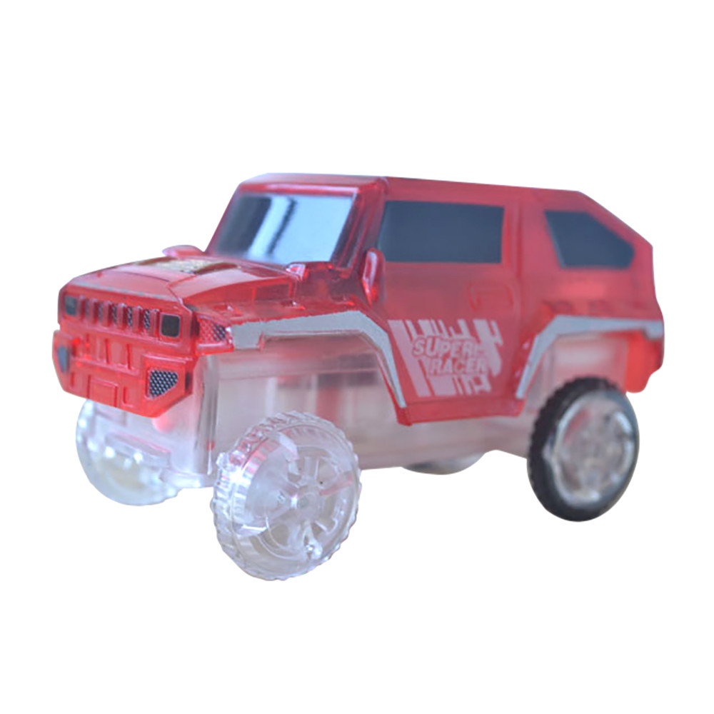 Kids Special Car for Magic Track Toys
