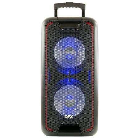 QFX PBX-100 Dual 10