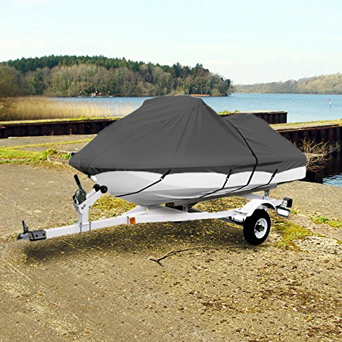 "Watercraft Cover Gray 136""-145"" Jet Ski Wave by"