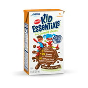 Boost Kid Essentials 1.0 Nutritionally Complete Drink Chocolate Craze 8 oz. Carton 27 Ct
