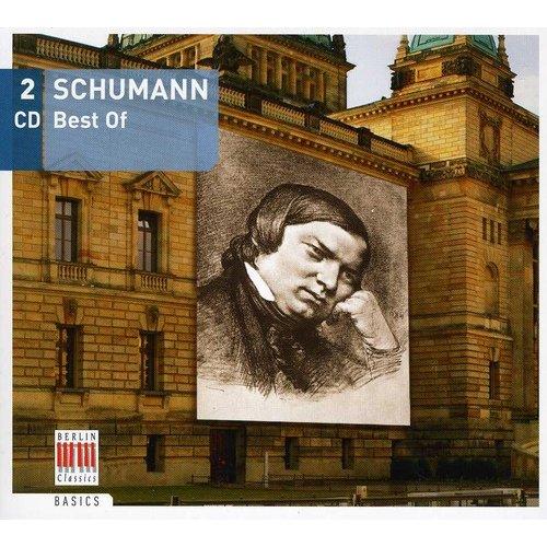 Best Of Schumann (Dig)