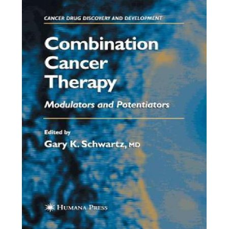 Combination Cancer Therapy: Modulators and Potentiators (2005) - image 1 of 1