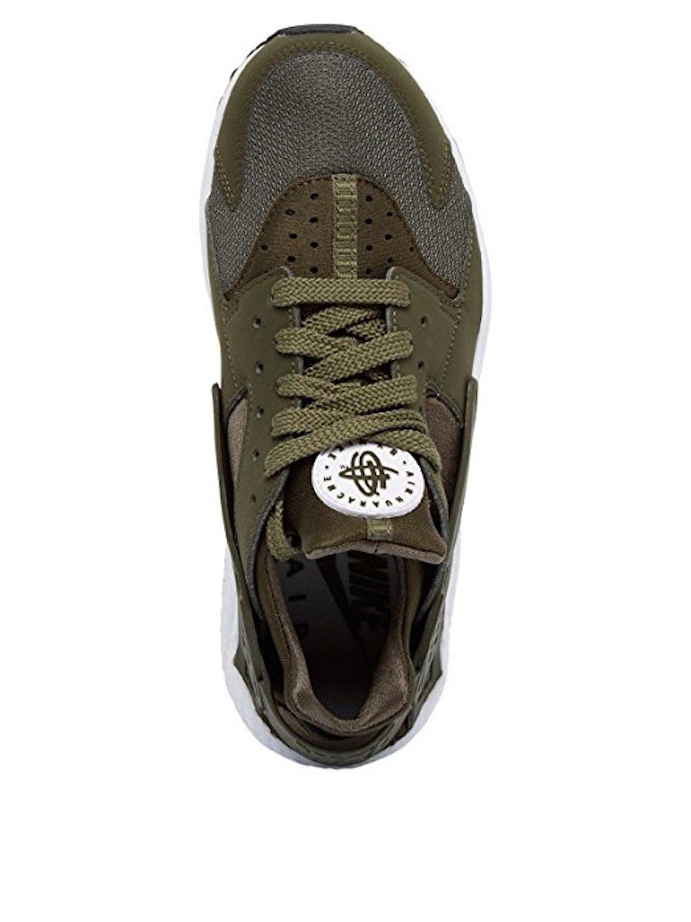 Nike Men's Air Huarache Run Running Shoe