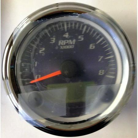 Yamaha F3H-U8245-20-00  F3H-U8245-20-00 Tachometer; F3HU82452000 Yamaha V-star Tachometer