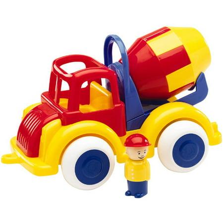 Viking Toys Super Chubbies 10