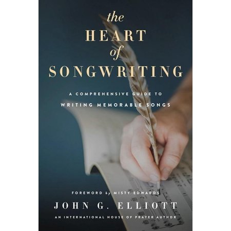 The Heart of Songwriting : A Comprehensive Guide to Writing Memorable Songs Waterford Writing Instruments