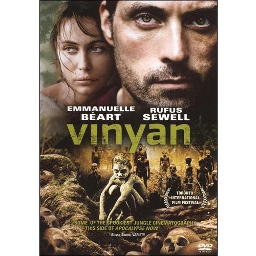Vinyan (Widescreen)