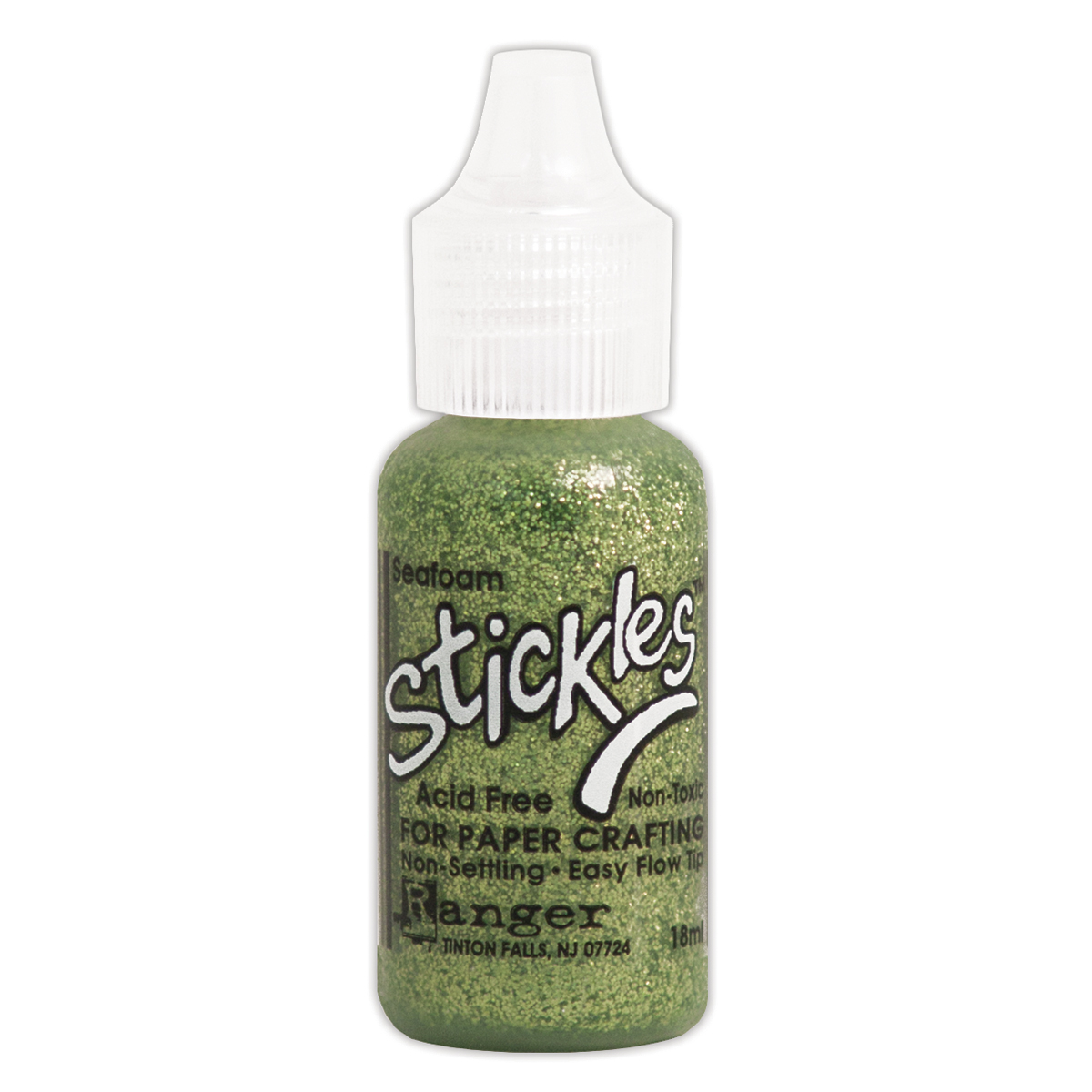 Stickles Glitter Glue .5oz-Seafoam