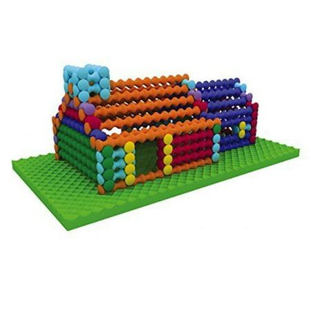 Popular Playthings Playstix Mega Set (315 - Mega Toys