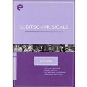 Lubitsch Musicals: Eclipse Series 8 (Criterion Collection) by IMAGE ENTERTAINMENT INC