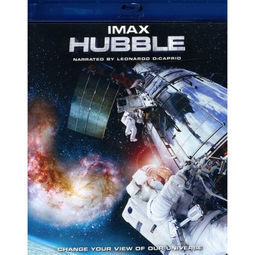 IMAX: Hubble (Blu-ray)   (Widescreen)