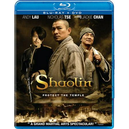 Shaolin (Blu-ray) (Halloween Fan Film Boogeyman)