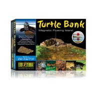 Exo Terra Turtle Bank Magnetic Floating Island, Small