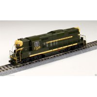 Bachmann 62813 HO Canadian National GP9 Diesel Locomotive W/DCC
