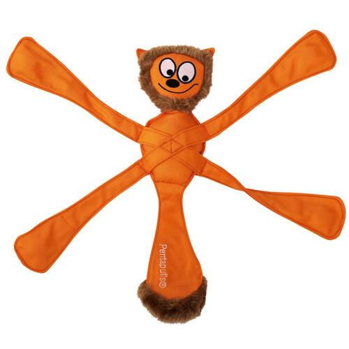 900038 Toy, PentaPulls Squirrel