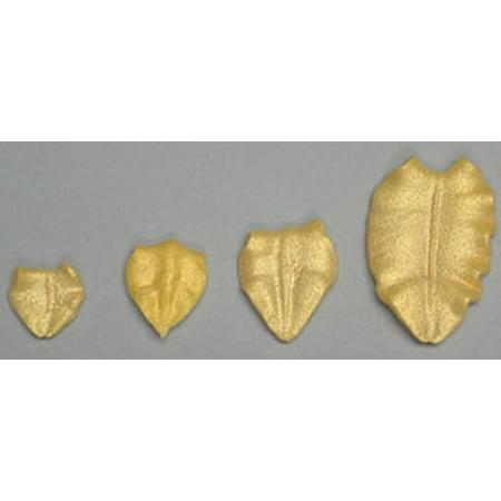 Gold Leaf 1/2