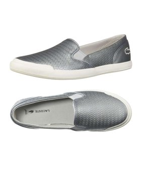 accfe44d2e0e Product Image The NEW Lacoste`s Women`s Lancella Textile Slip on Sneakers