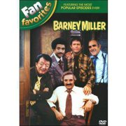 Barney Miller: Fan Favorites (Full Frame) by COLUMBIA TRISTAR HOME VIDEO