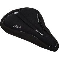 Bell Memory Foam Cruiser Bicycle Seat Pad