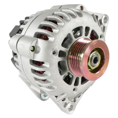 DB Electrical ADR0124 New Alternator For Buick Century 3.1L 3.1 97 98 1997 1998 321-1767, 3.1 3.1L Lumina Monte Carlo 98 99 1998 1999,Century 97 98 1997 1998,Grand Prix 98 1998 321-1142 (Buick Century Alternator)