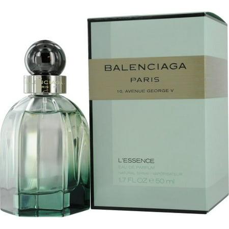 Eau 7 Paris Lessence Balenciaga De Ounce Women1 Parfum For Spray qL354AjR
