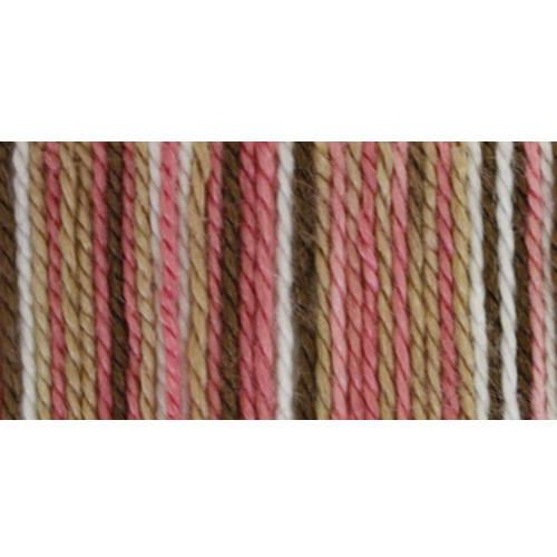Bernat Handicrafter Crochet Thread Ombres, 2.8 oz