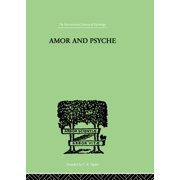 Amor And Psyche - eBook