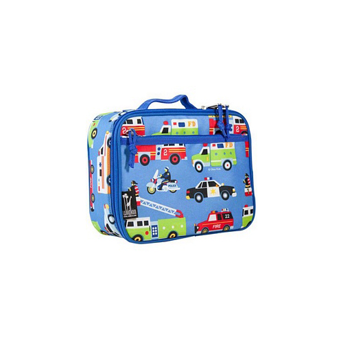 Olive Kids Heroes Lunch Box