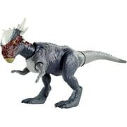 Jurassic World Savage Strike Stygimoloch Dinosaur Figure