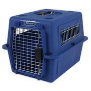 """Petmate Vari Fashion Plastic Dog Kennel, Small, 21""""L x 16""""W x 15""""H"""