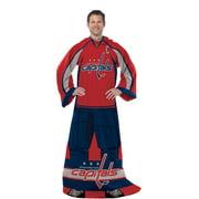 Washington Capitals Comfy Wrap (Uniform)
