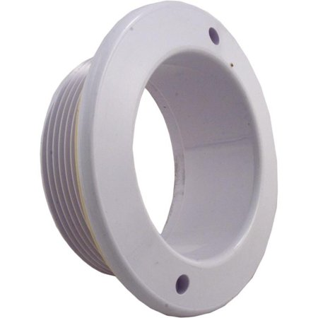 Fittings Replacement Parts Gasket (Hayward SPX1434EA Jet Air III Bulkhead Fitting with Gasket - White )