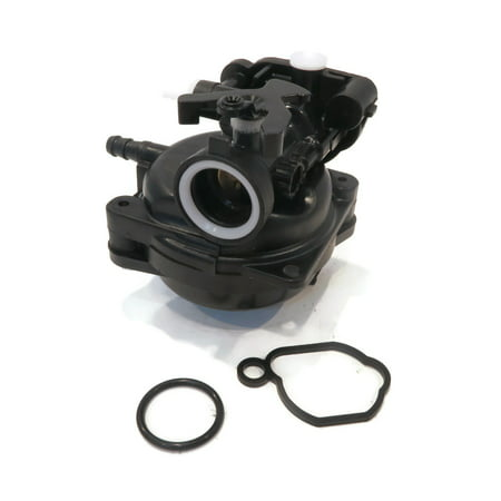 CARBURETOR W/ GASKETS for Briggs & Stratton 593261 Vertical Engine 4-Cycle