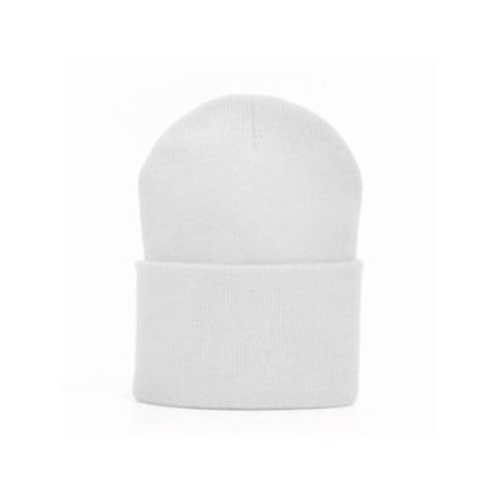 Solid Winter Long Beanie (Comes In Many Different Colors)