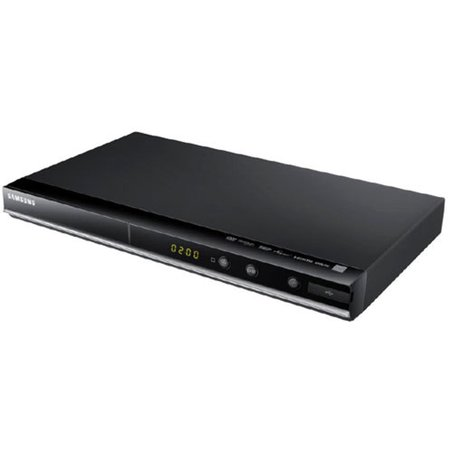 Samsung DVD-D530 All Multi Region Code Free 1080p with HDMI Up Converting DVD Player