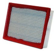 Wix 46156 Air Filter for Ford Courier, Fiesta, Fiesta Ikon, Ikon, Probe