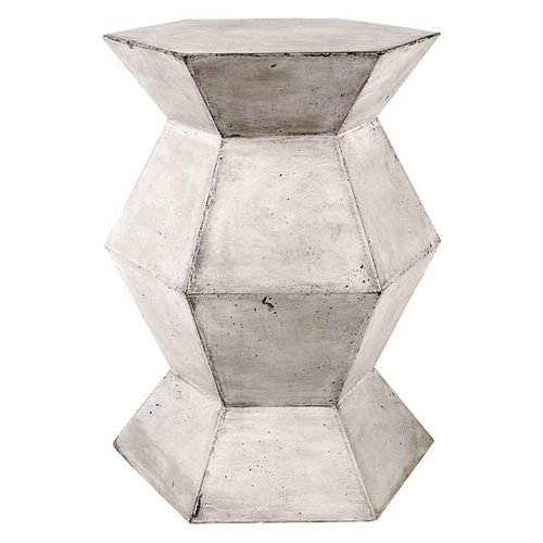 Dimond Home Flanery End Table by Dimond Home