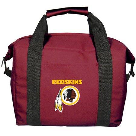 NFL Washington Redskins 12-Pack Kooler Bag by