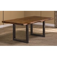 Emerson Dining Table, Natural Sheesham
