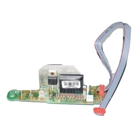 Sebo G1 Upright PCB Power Supply Board - 2890ER