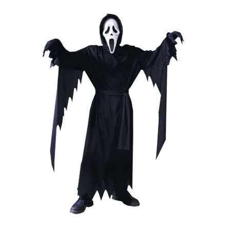 Scream Child Costume, Adult or Child - Child By Halloween - Fx Halloween Costumes