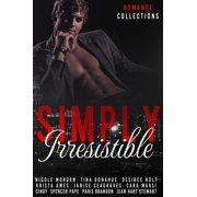 Simply Irresistible - eBook