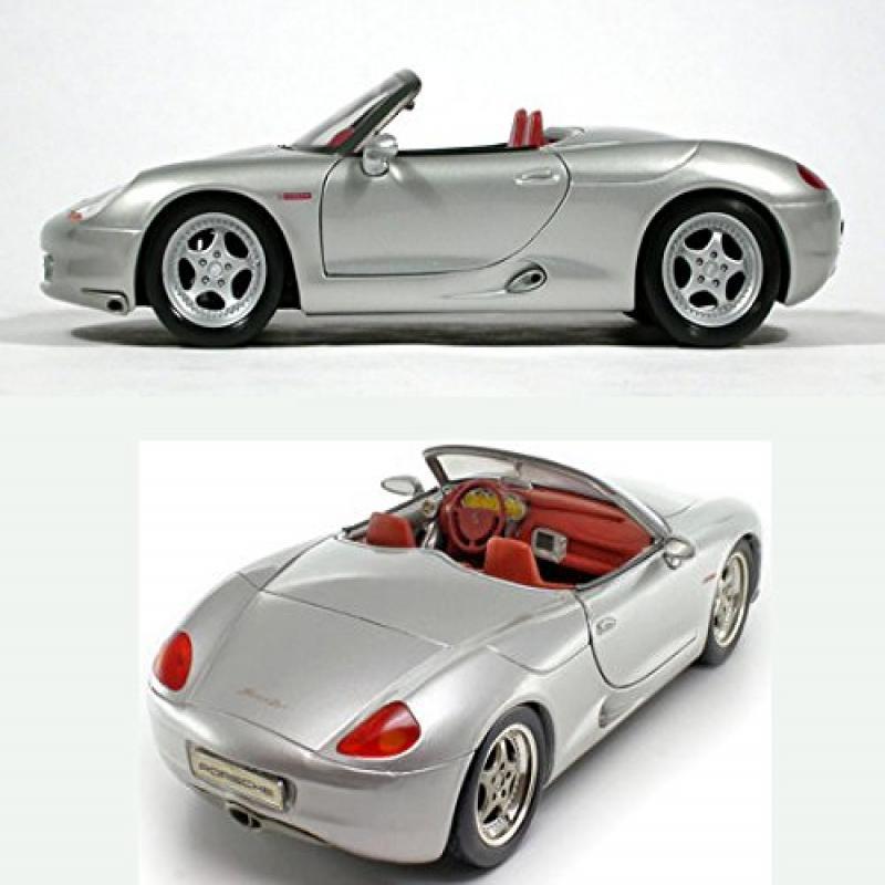 Porsche Boxster ~ Maisto 1:18 Scale