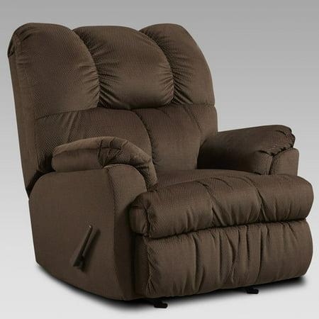 Fantastic Chelsea Home Furniture Burlington Chaise Rocker Recliner Dailytribune Chair Design For Home Dailytribuneorg